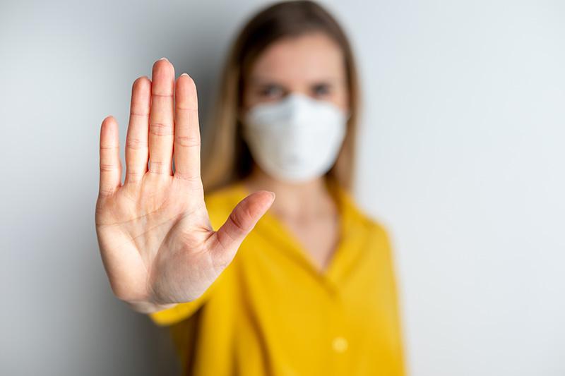 Seguridad y prevención al acceder a tu trabajo o negocio